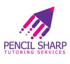 Pencil Sharp Tutoring Services